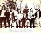 Jamaica Denise's high school band Ewing High Trenton, NJ