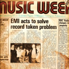 denise marsa Cover music week