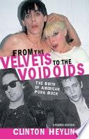 velvet &voidoids